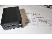 Assembled QCX+ 5W CW transceiver