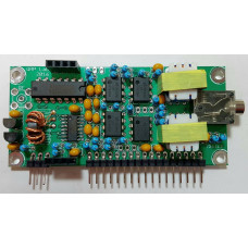 Receiver module kit (including BPF)