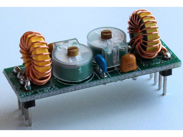 Band Pass Filter kit