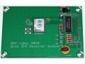 Assembled QLG1 GPS Receiver module