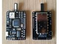 Light APRS (+WSPR) tracker