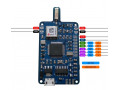 Light APRS tracker