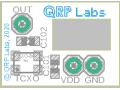 QCX+ 5W CW transceiver