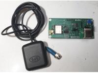 QLG2 GPS Receiver module kit