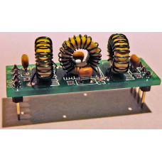 Low Pass Filter kit